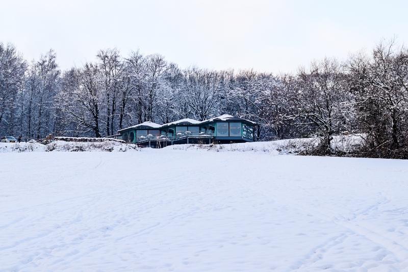 Lodge-6-helling-sneeuw